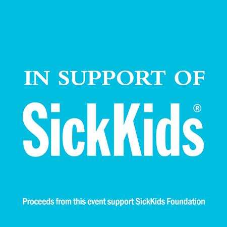 SickKids Hospital Foundation logo